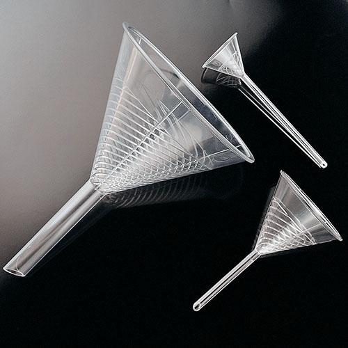Лейки для ускоренного фильтрования
