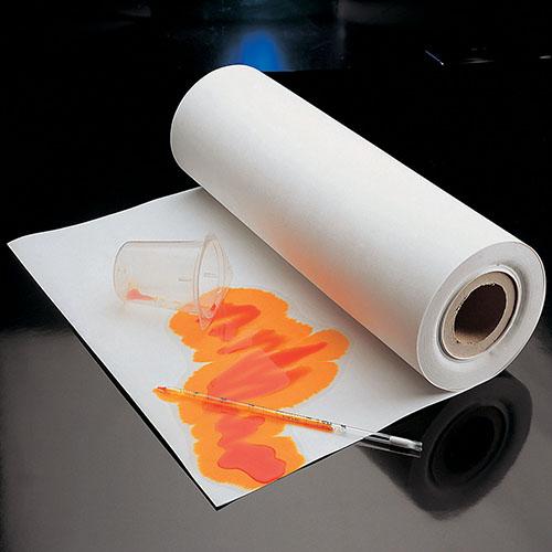 Бумага абсорбирующая