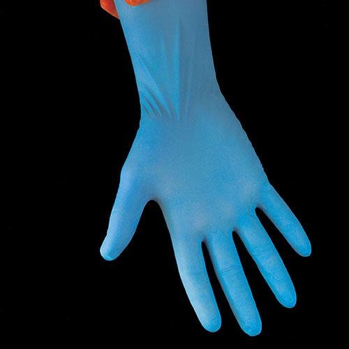 Перчатки нитриловые, виниловые, латексные