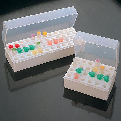 Штативы полипропиленовые для хранения микропробирок