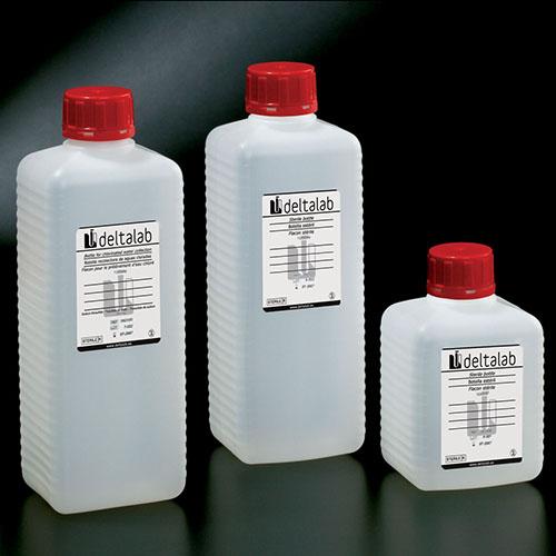 Бутыли для отбора проб воды