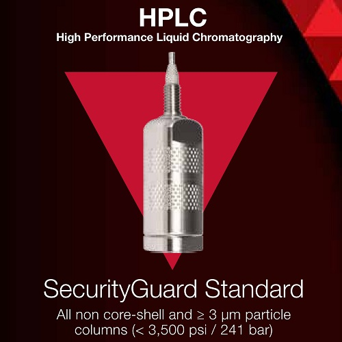 SecurityGuard Standard