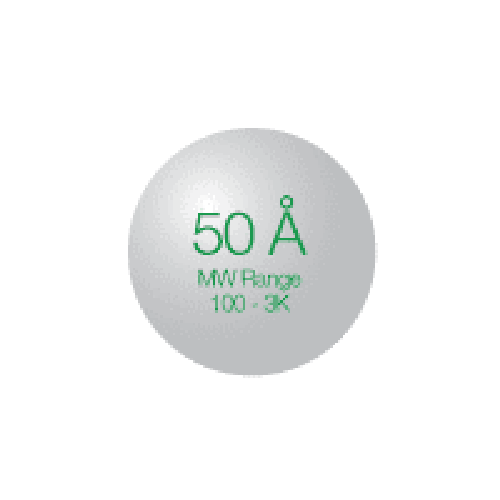 Phenogel 50 Å
