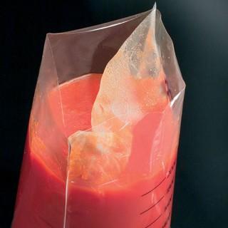 Пакеты для гомогенизатора с широкоформатным фильтром