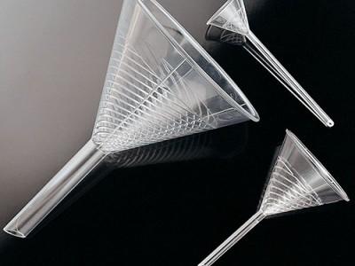 Лійки для пришвидшеного фільтрування
