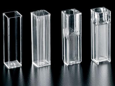 Кюветы спектрофотометрические