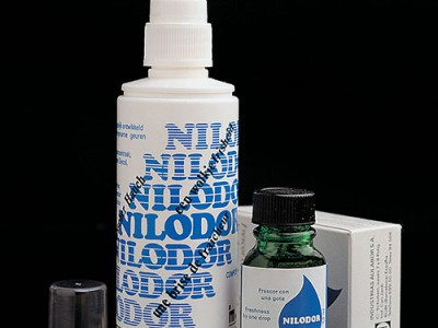 Дезодорант-концентрат Nilodor