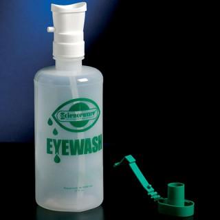Бутыли для промывания глаз