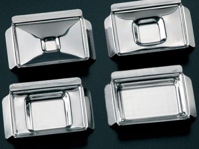 Форми заливочні сталеві