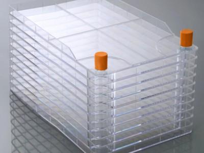 Клітинні фабрики вузькогорлі