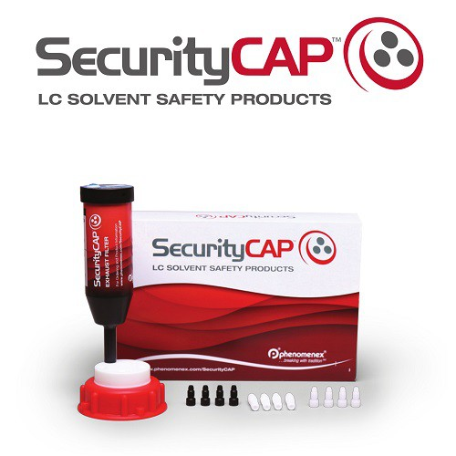 SecurityCAP