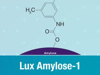 Lux Amylose-1