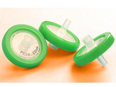 Фільтри шприцеві стерильні