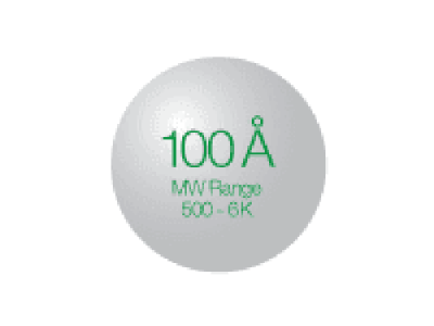 Phenogel 100 Å