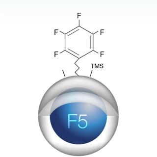 Kinetex F5