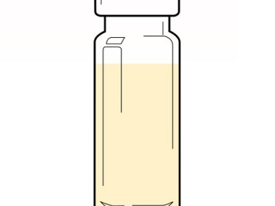 Crimp-Top Vials